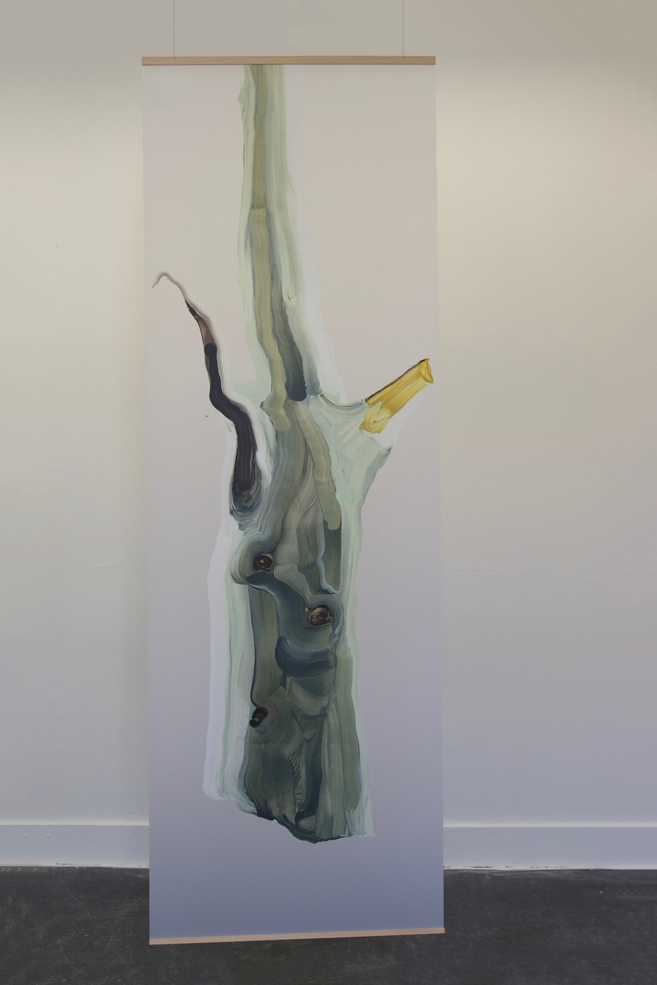 Louise Harley Current work
