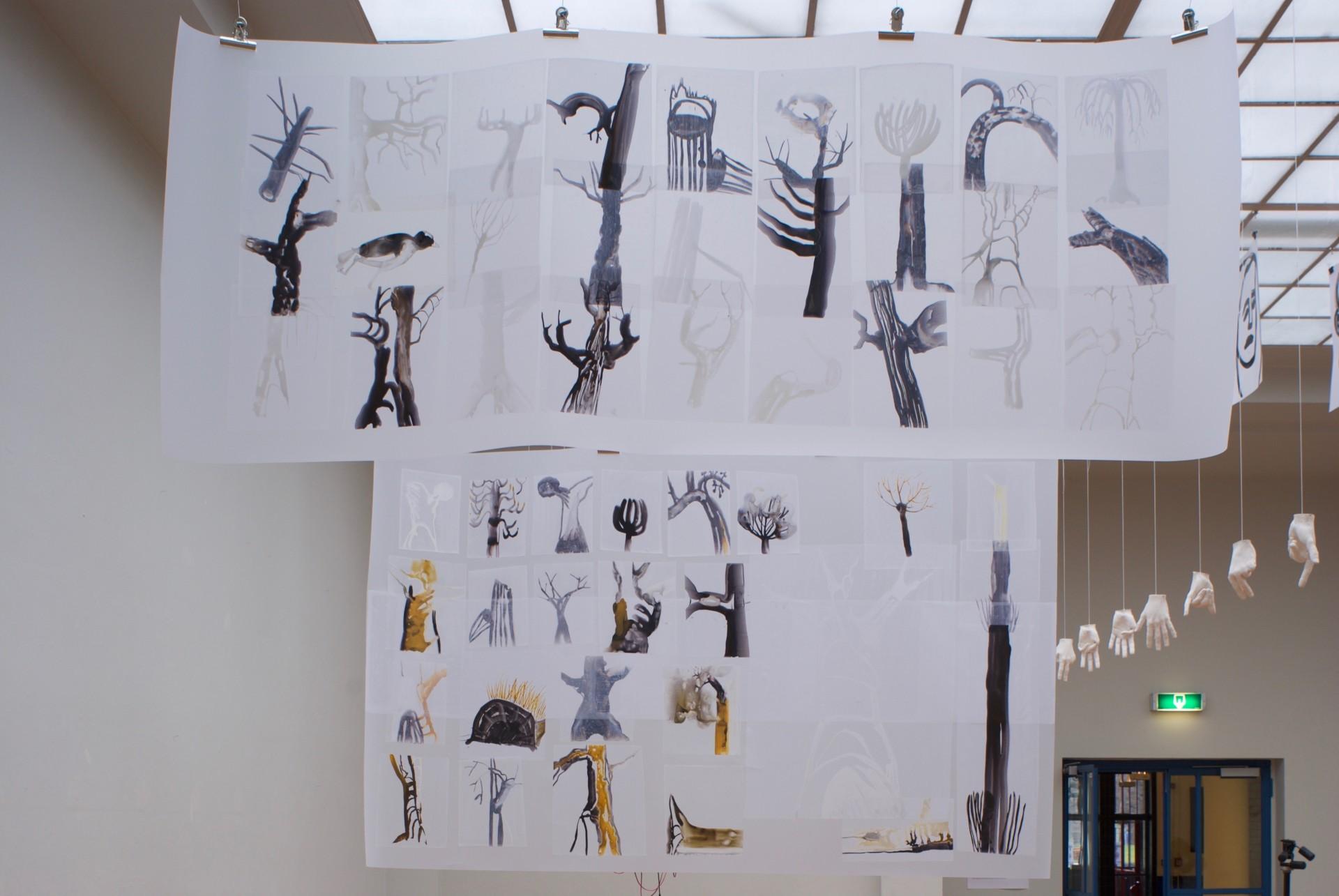 Louise Harley Landscapes